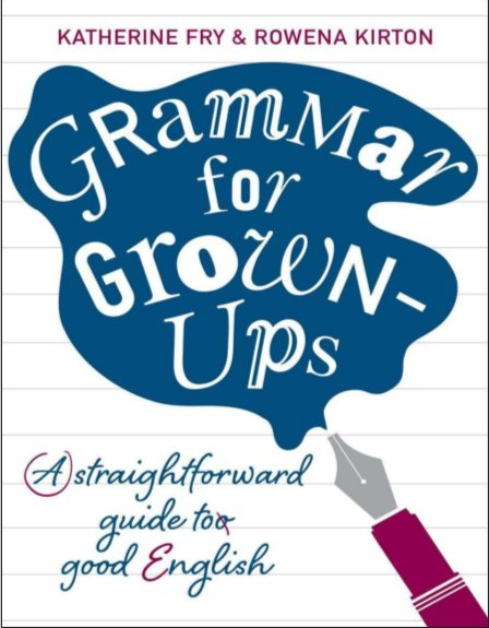 grammar-for-grown-ups
